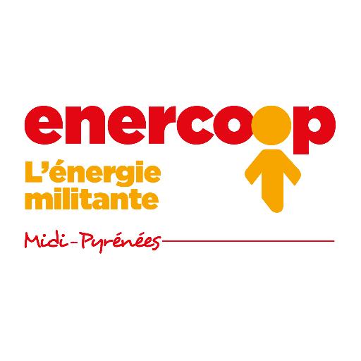 Enercoop Midi-Pyrénées  ☀️