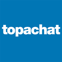 TopAchat twitter profile