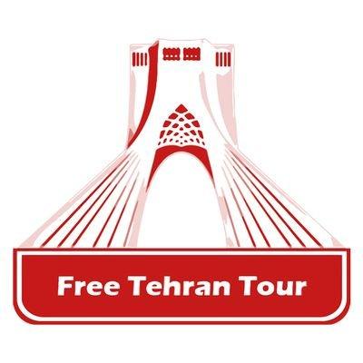Tehran Walking Tour