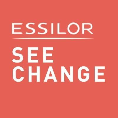 Essilor See Change