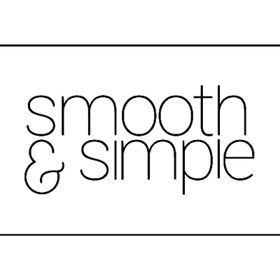 Smooth and Simple | Social Profile