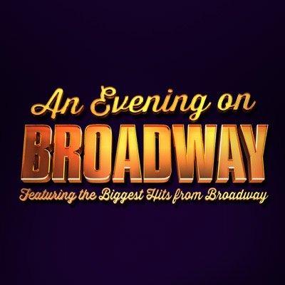 evening on broadway night0nbroadway twitter