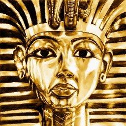 Pharao Gold Deutsch Patch