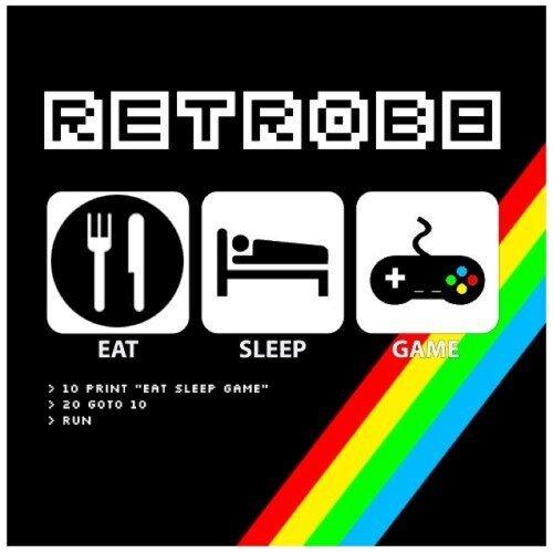 Retrobate (8Bit)_