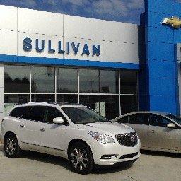 Sullivan Motors