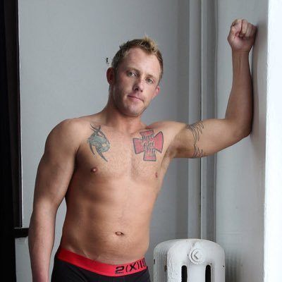 Preston Johnson Gay Porn