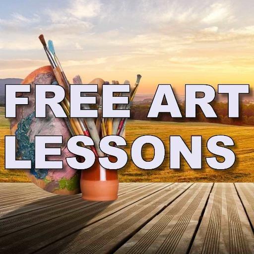 Paint Basket Art Lessons : Paint basket art artlesson twitter