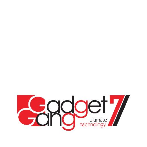 @GadgetGang7