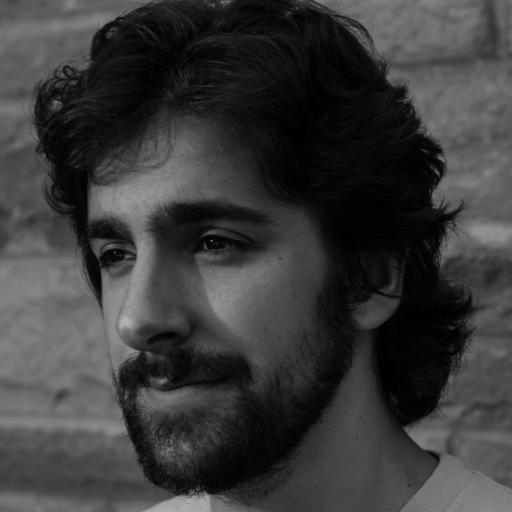 Adam Cesare (@Adam_Cesare )