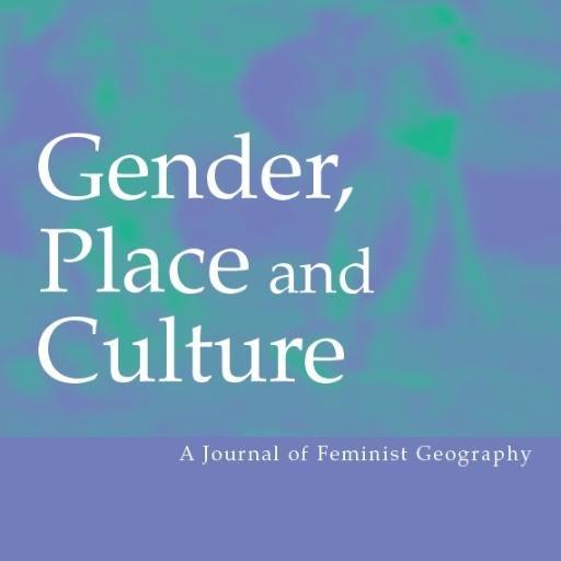 genderplaceculture