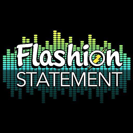 Flashion ⚡️ Statement