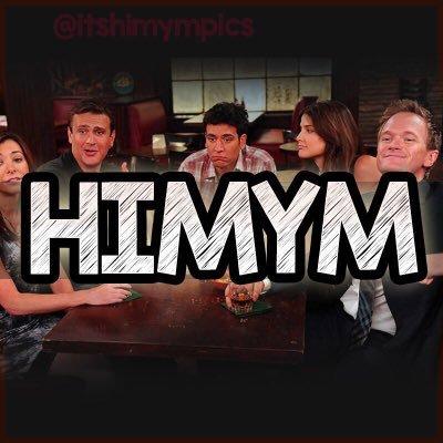 HIMYM Pics (@itsHIMYMpics )