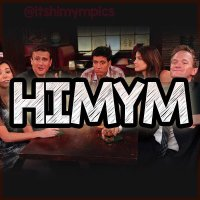 HIMYM Pics (@itsHIMYMpics) Twitter profile photo