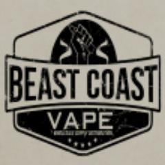 Beast Coast Vape