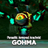 Zelda Boss Bot