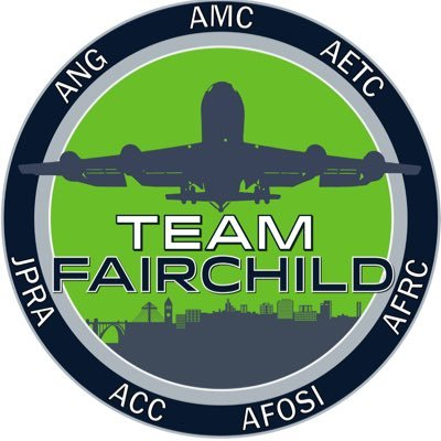 Fairchild AFB On Twitter AirMobilityCmd Check Out How 92 AMXS
