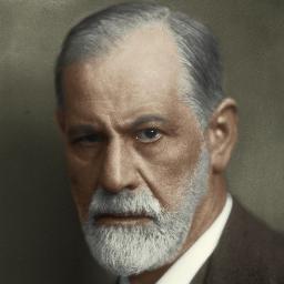 Зигмунд Фройд (@Zig_Freud)