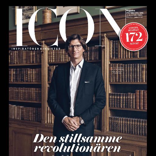 @IconMagazineSE