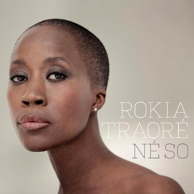 Twitter profile picture for Rokia Traoré