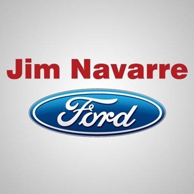 Jim Navarre Ford