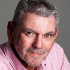 Nigel Stickland