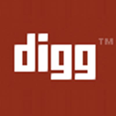 Digg software