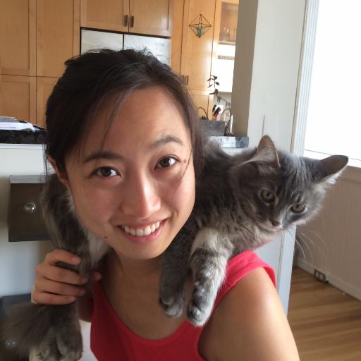 Tina Chen Meowr Twitter