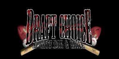Draft Choice Bar