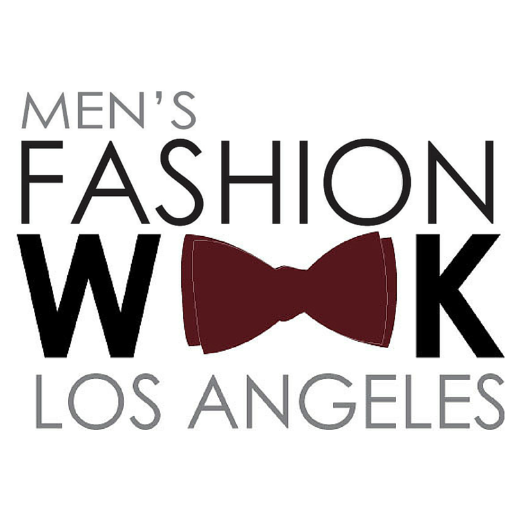 Mens Fashion Week LA