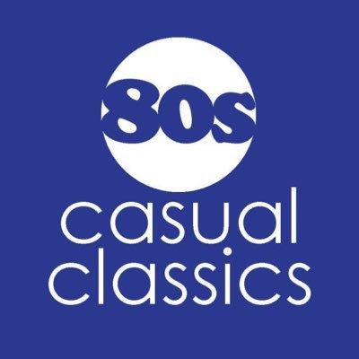 74056b8c 80s Casual Classics (@casualclassics)   Twitter