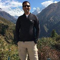 Umesh Haritashya