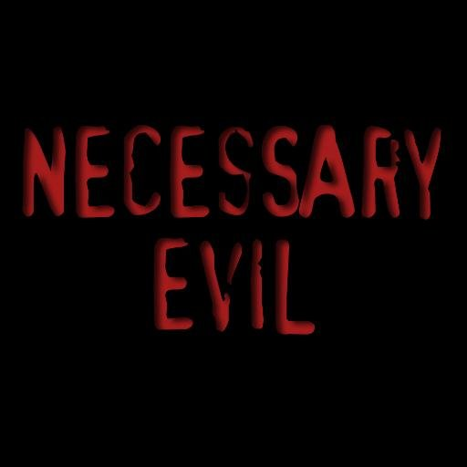 necessary evil Read story necessary evil by onewingedfairy with 296 reads kyunaru, naruto, kurama naruto sama, you have visitors.