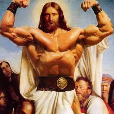 mormon jesus picture