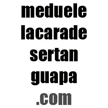 meduelelacarade