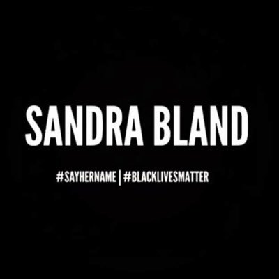 Sandra Bland's ghost (@LIDiva) Twitter profile photo