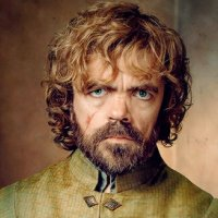 Tyrion Lannister (@GoT_Tyrion) Twitter profile photo