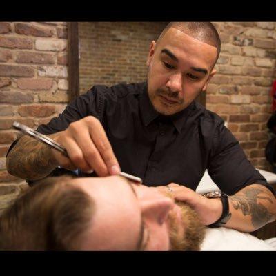 Ramos On Twitter Haircuts Barbershop Masters Httpt
