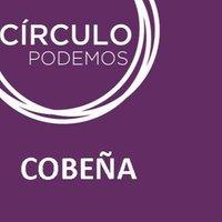 @Podemos Cobeña