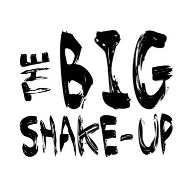 Image result for shake up