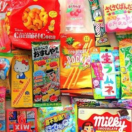 Dulces Japoneses Dulcesjaponeses Twitter