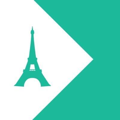 The Tourist in Paris