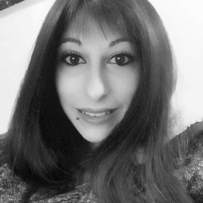 Pauline Gonzalez