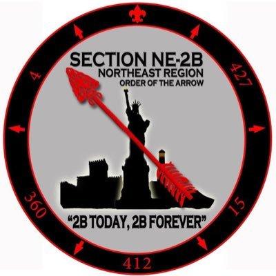 OA Section NE-2B