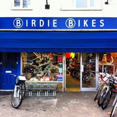 Birdie Bikes