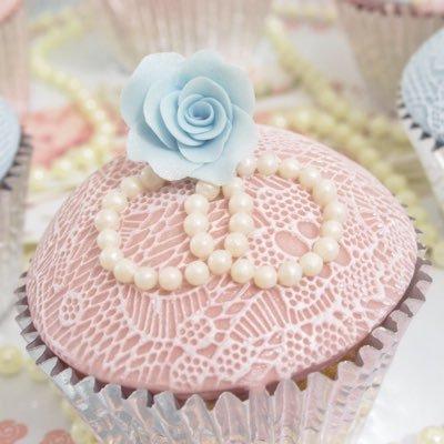 Rebeca CupcakeDesign