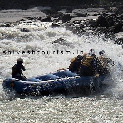 Rishikesh Tourism - Adventure & Yoga Capital