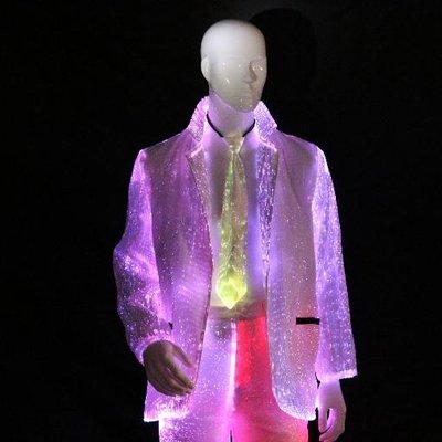 Light Clothes