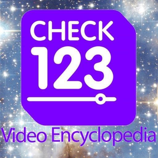 Check123 SciSpace