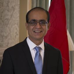 Deodat Maharaj Profile Image