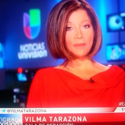 VILMA TARAZONA's profile